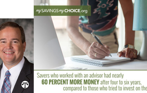 Keeping Your ACCESS TO Affordable Financial ADVICE