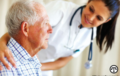 Helping Older Adults Prevent And Manage Delirium