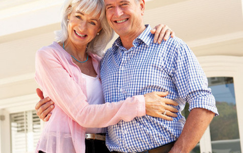 Aging In Place Made Safer & Easier