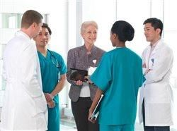 Cultural diversity of healthcare workforce key to improving nation