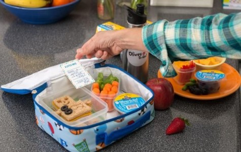 To Make Smart School Lunches, Think Like a Kid