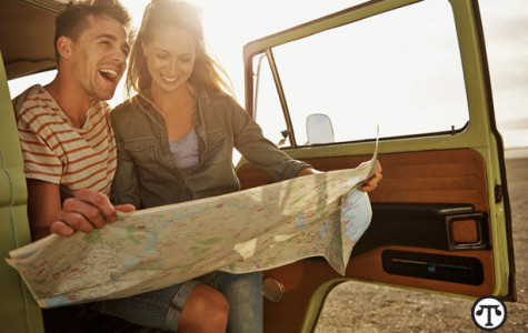 How To Road Trip—A Survival Guide