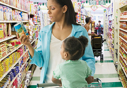 Healthy,  Affordable Food Choices Made Easy
