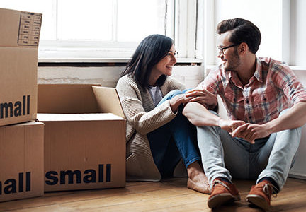 Check Credit Before Considering a Move