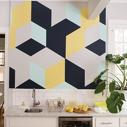 5 Pops of Pattern to Instantly Upgrade Interiors