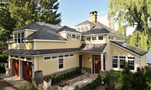 Make Your Home's Exterior Pop with Color