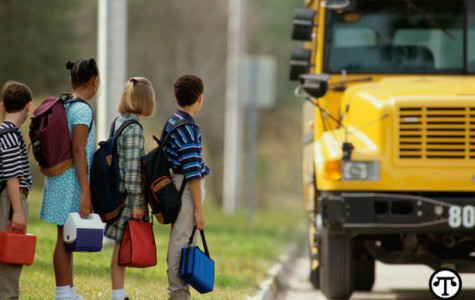 Start Smart: Top Tips For Parents This School Year