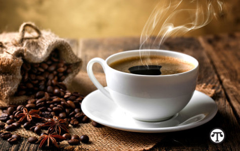 Harnessing The Healthy Power Of Coffee