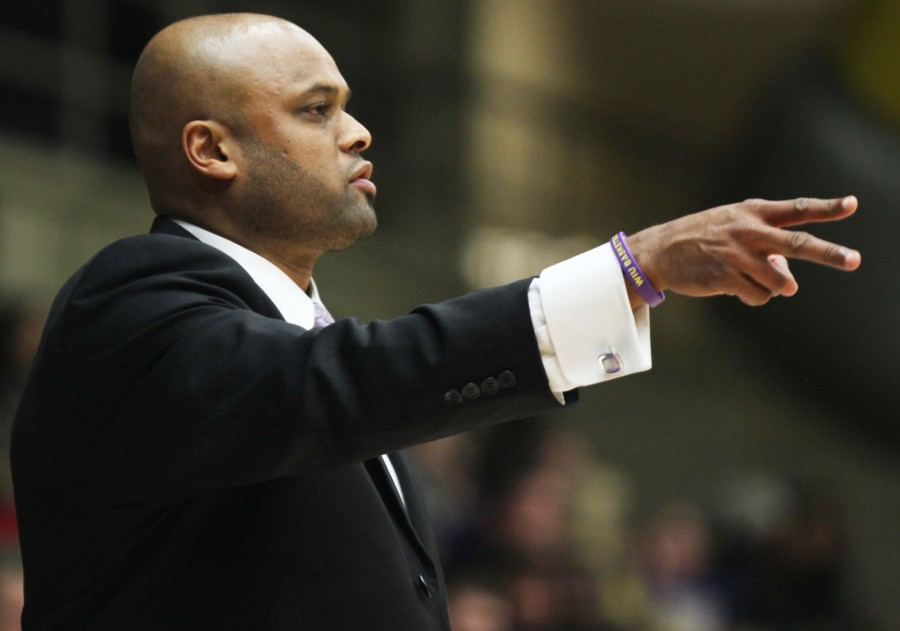 Mens basketball schedule released
