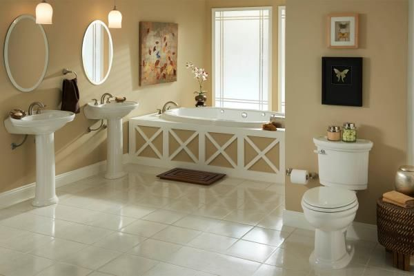 Great Ways to Improve Your Bathroom