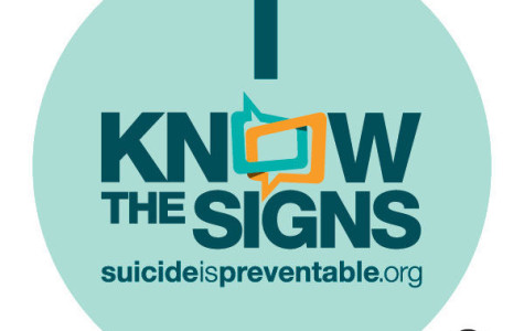 Everyone Can Help Prevent Suicide