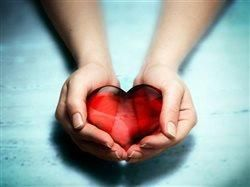 Heart yourself with Omega-3s