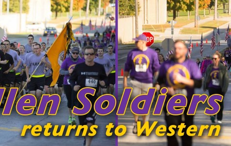 Fallen Soldiers 5K Returns to Western