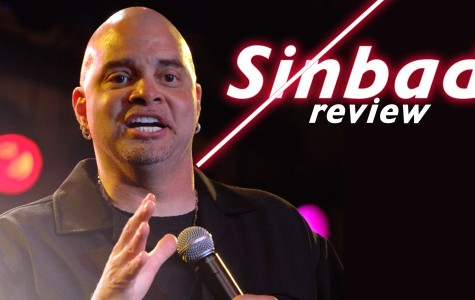 Sinbad Review