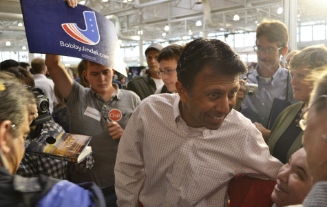 Bobby Jindal drops out of 2016 race