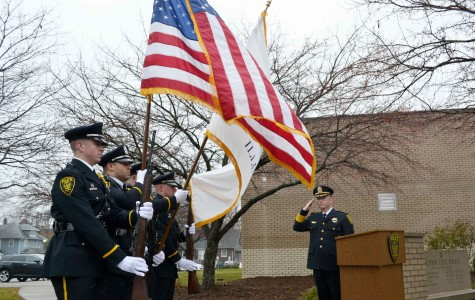 Macomb honors its fallen officers