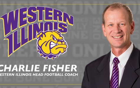 Charlie Fisher named head football coach