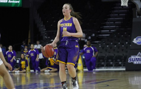 The Streak Continues: Leathernecks lose fourth straight Summit League Tournament game to Oral Roberts