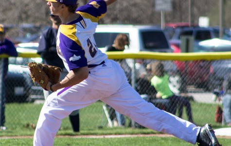 Leathernecks claim series against Jackrabbits