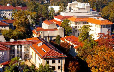 Emory students claim victimization