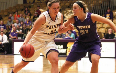 PART OF A BASKETBALL FAMILY: How the game gave Sophie Reichelt a home away from home