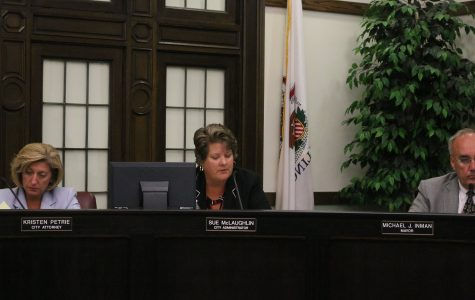 City Administrator and City of Macomb go separate ways