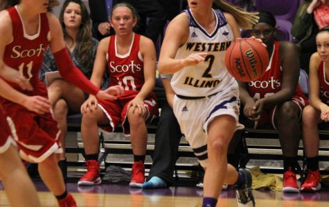 Leatherneck women face another tough road test at Marquette