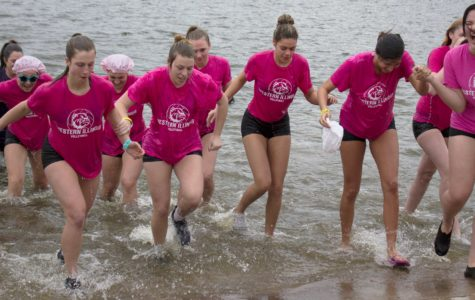 Macomb takes the plunge