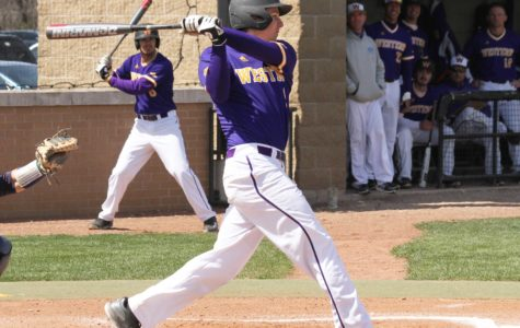 Leathernecks take two of three in Omaha