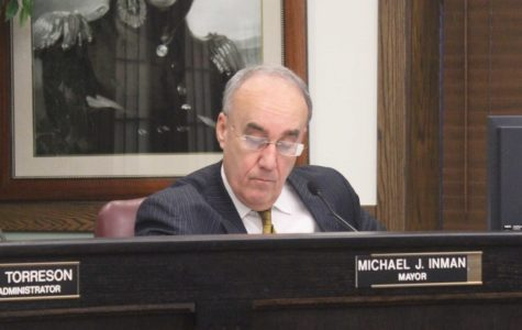 Council looks to FY 18