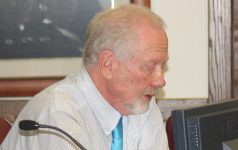 Council discusses transportation policy