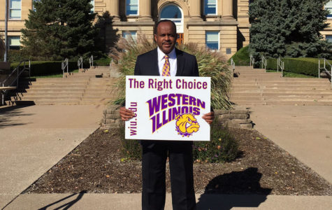 Western signs up for The Right Choice
