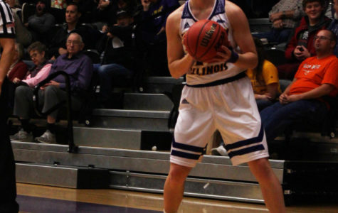 Leathernecks tame the Cougars