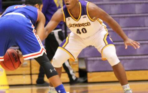 Men search for conference sweep