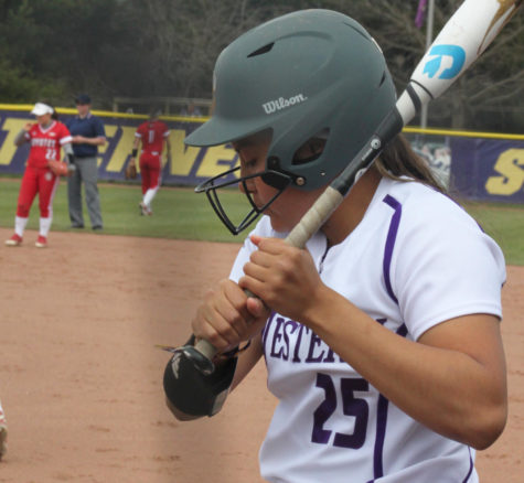 Softball looks to snap losing streak