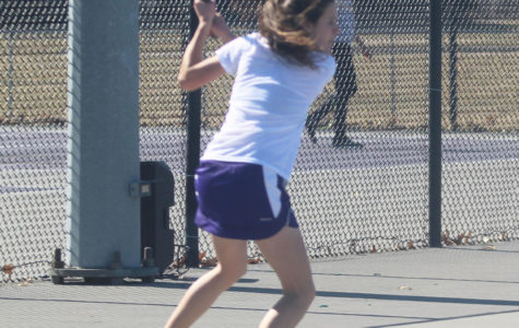 Tennis continues to take on the Summit