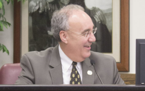 Debt service fee increase discussed