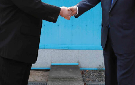 Peace talks in Korea are a good sign