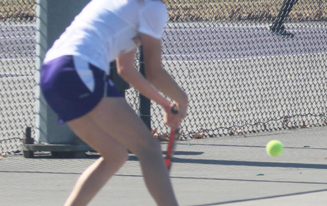 Tennis to take down the Pioneers