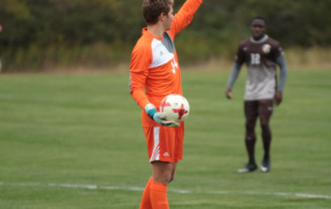 Soccer posts winless weekend