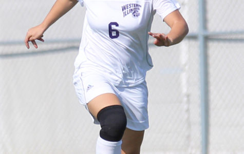 Soccer looks to stun Cougars