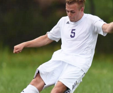 Soccer shutout by Panthers