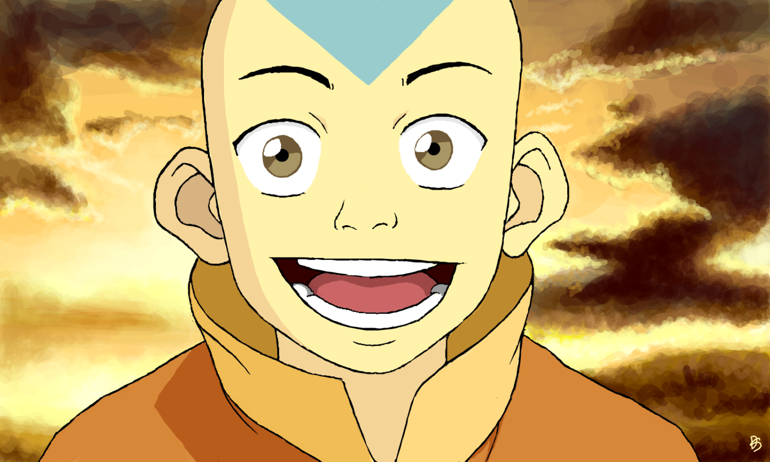 Netflix revives Avatar: The Last Airbender – Western Courier