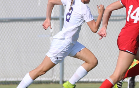 Women's soccer starts Summit League play