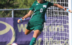 Women's soccer beat by Bulldogs