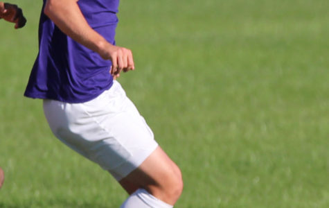 Men's Soccer to battle the Bulldogs