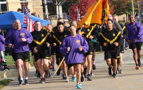 Western host the seventh annual Fallen Soldiers 5K