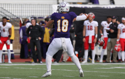 Football falls to defending National Champs