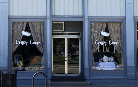 Crafty Coop opens in downtown Macomb