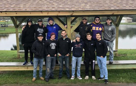 Pi Kappa Phi travels to Iowa to impact the lives of people with disabilities